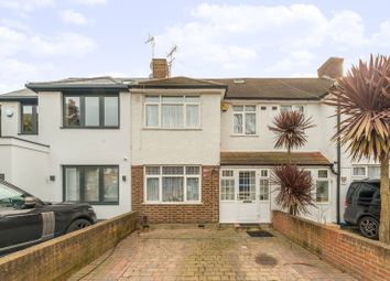 Thumbnail 4 bed terraced house for sale in London Road, Isleworth