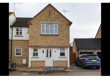 3 bed semi-detached house to rent in Ormesby Chine, South Woodham Ferrers, Chelmsford CM3
