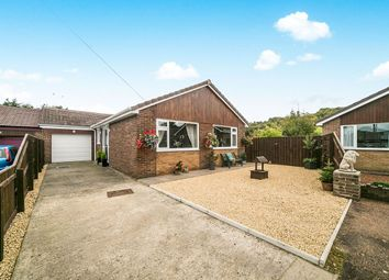 Thumbnail 3 bed bungalow for sale in Wellfield Court, Ryton
