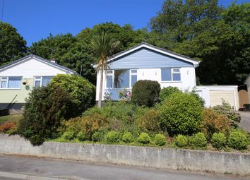 Thumbnail 2 bed bungalow for sale in Duncannon Drive, Falmouth