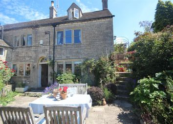 Thumbnail 5 bed cottage for sale in Chalford Hill, Stroud