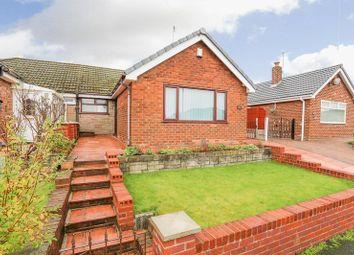 Thumbnail 3 bed semi-detached bungalow for sale in Lyndon Avenue, Shevington, Wigan