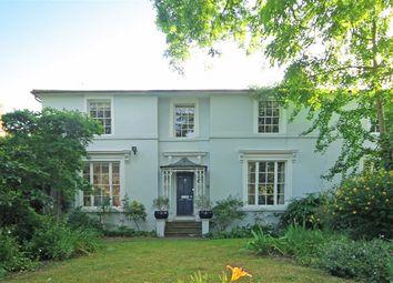 Thumbnail 4 bed semi-detached house to rent in Trafalgar Road, Twickenham
