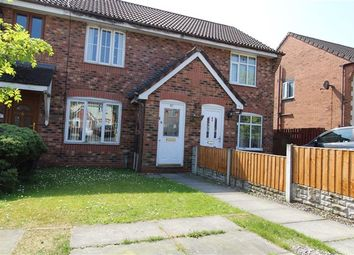 Thumbnail 2 bedroom property for sale in The Green, Preston