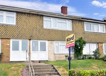 Thumbnail 3 bed terraced house for sale in Hirst Close, Dover, Kent