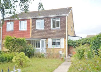 2 bed semi-detached house for sale in Blenheim Road, Clacton-On-Sea CO15