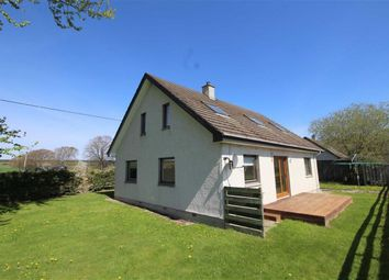 Thumbnail 4 bed detached house for sale in Annfield, Raddery, Fortrose