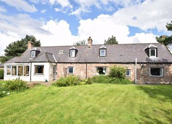 Thumbnail 4 bed cottage for sale in Nairn