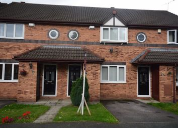 Thumbnail 2 bed property to rent in Kings Close, Wrexham