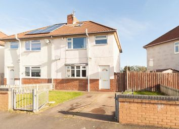 Thumbnail 4 bedroom semi-detached house for sale in Twelfth Avenue, Blyth