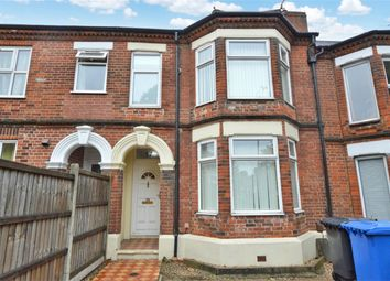 Thumbnail 6 bed terraced house for sale in Aylsham Road, Norwich, Norfolk