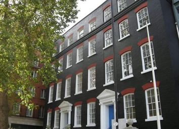 Thumbnail Serviced office to let in Queen Street, London