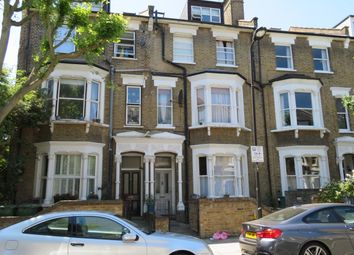 2 bed maisonette to rent in Shirlock Road, London NW3