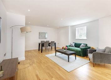 Thumbnail 2 bed flat for sale in Banner Street, London