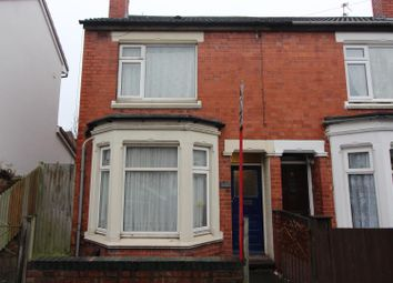 Thumbnail 3 bedroom end terrace house to rent in St. Georges Road, Coventry