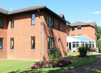 Thumbnail 2 bedroom flat for sale in Oaklands Court, Warwick Road, Kenilworth