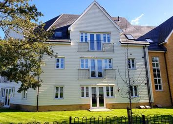 Thumbnail 2 bed flat for sale in 44 Whitworth Avenue, Harold Hill, Romford