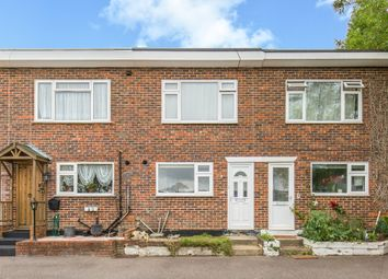 Thumbnail 2 bed terraced house for sale in Eastbourne Road, Lingfield