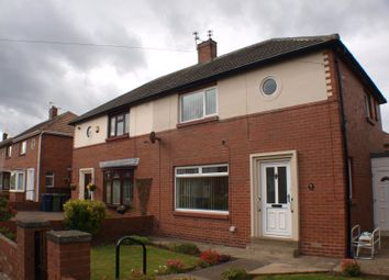 Thumbnail 2 bedroom semi-detached house to rent in Birch Avenue, Sunderland