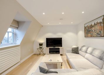 Thumbnail 1 bed flat for sale in New Kings Road, London