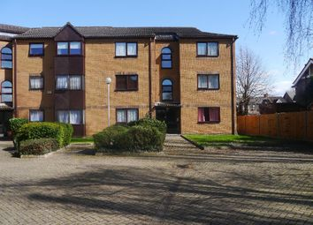 Thumbnail 1 bed flat for sale in Westgate Court, Waltham Cross, Herts