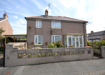 Thumbnail 3 bed end terrace house for sale in Prince Edward Avenue, Rhyl