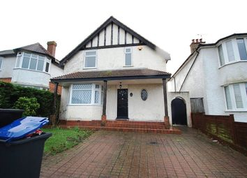 Thumbnail 3 bed detached house for sale in Strangford Road, Tankerton, Whitstable