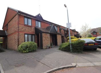 Thumbnail 1 bed property to rent in Maltings Court, Witham