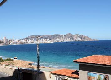 Thumbnail 1 bed apartment for sale in Benidorm Poniente, Alicante, Spain