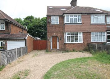 Thumbnail 5 bed property to rent in Josephine Avenue, Lower Kingswood, Tadworth, Surrey.