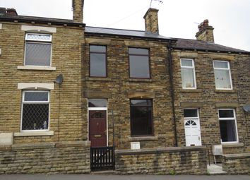 Thumbnail 1 bed terraced house for sale in Wormald Street, Liversedge
