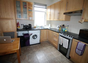 Thumbnail 2 bed flat to rent in Chaucer Road, Forest Gate