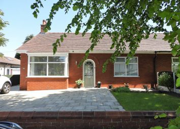 Thumbnail 3 bed bungalow to rent in Moorfields Avenue, Fulwood, Preston