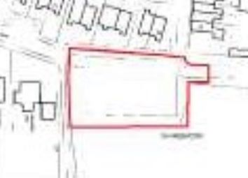 Thumbnail Commercial property for sale in Long Lane, Shirebrook, Mansfield