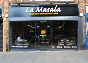 Thumbnail Restaurant/cafe for sale in Imperial Drive, Rayners Lane