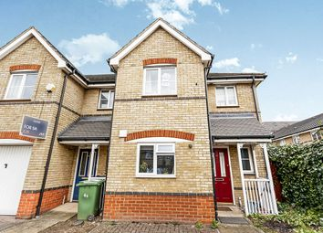 3 bed semi-detached house for sale in Joseph Hardcastle Close, London SE14