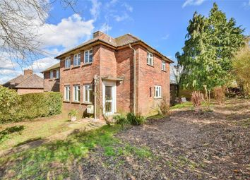 Thumbnail 3 bed semi-detached house for sale in The Spinney, Pulborough, West Sussex