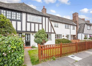Thumbnail 2 bed terraced house for sale in Whinyates Road, Progress Estate, Eltham, London