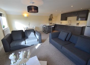 Thumbnail 2 bedroom flat for sale in The Swans, Radcliffe Road, West Bridgford
