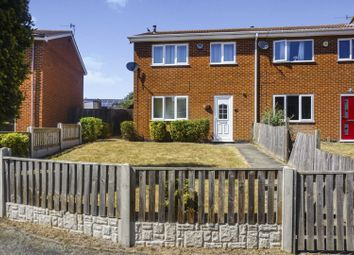 Thumbnail 3 bed end terrace house for sale in Colmon Walk, Top Valley
