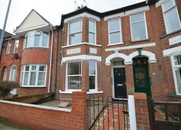3 bed terraced house for sale in Royal Avenue, Lowestoft, Suffolk NR32