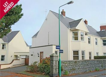 Thumbnail 3 bed semi-detached house to rent in The Grove, Elm Grove, St Peter Port, Trp 165