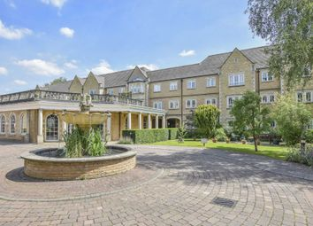 Thumbnail 2 bedroom flat for sale in Pegasus Grange, White House Road, Oxford