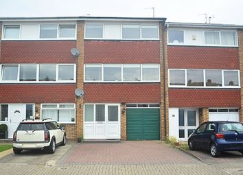 Thumbnail 4 bedroom town house for sale in Place Farm Avenue, Orpington