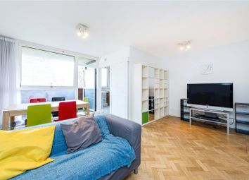 Thumbnail 3 bed flat to rent in Repton House, Charlwood Street, London