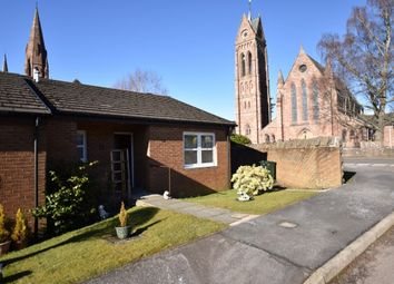 Thumbnail 2 bed semi-detached bungalow for sale in Strathearn Court, Crieff