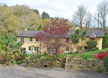 Thumbnail 5 bed property to rent in Bosanath Valley, Mawnan Smith, Falmouth