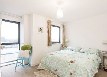 Thumbnail 2 bed flat for sale in Bicycle Mews, London