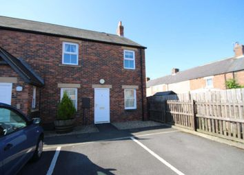 Thumbnail 2 bed flat for sale in Oxley Mews, Boldon Colliery, Boldon Colliery