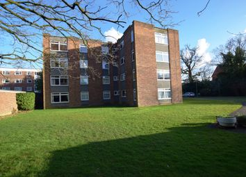 Thumbnail 2 bed flat for sale in Chantry Court, Church Road, Frimley